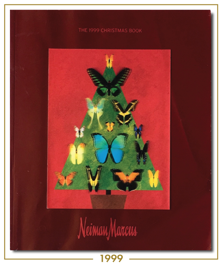Neiman Marcus Christmas Book.Collector S Guide To History Of Neiman Marcus The Christmas