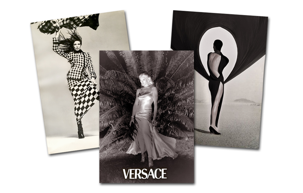 Gianni Versace Collection Donna Women's Catalogs